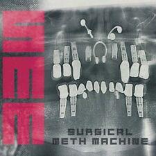 SURGICAL METH MACHINE SURGICAL METH MACHINE CD NEW