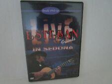 NEW! Esteban Live at Red Rocks 2 DVD Set * Filmed in Sedona, Arizona