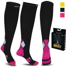 Compression Socks Athletic Fit Sock for Calf Running Sports Maternity Pregnancy