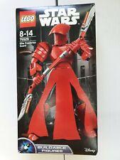 LEGO 75529 STAR WARS Elite Preatorian Guard    Karton beschädigt