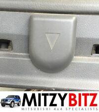 MITSUBISHI SHOGUN PAJERO MK2 DASH TOP COMPASS SENSOR - GREY MB775277