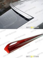 08-09 PAINTED ALL COLOR DELICATE DESIGN PONTIAC G8 SEDAN  REAR ROOF SPOILER WING