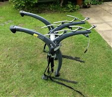 Saris Bones 3 Bike Rack, Grey / Silver, used but no damage and is in VGC.