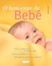 O bem-estar do baby. new. Domestic Expedited/INTERNAT. cheap. children and juv