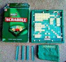 TRAVEL SCRABBLE - Complete.