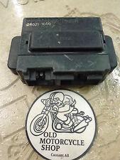 Kawasaki Fuse Box Junction Box OEM# 26021-1056