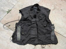 Us Army Flak Jacket Vest Protection vietnam Nam Reforger Paintball Blck