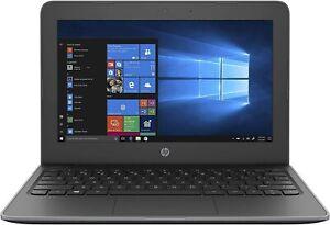 "HP Stream 11 Pro G5 11.6"" Laptop Intel Celeron N4000/4GB/64GB eMMC New!!!"