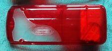 1 Cabochon Phare arrière Sprinter (2006-2020) Benne Caisse Frigo Feu Gauche NF