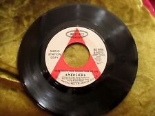NORTERN SOUL 45 RPM RECORD - STEELERS - EPIC 10773 - PROMO VG MISSING FROM LIFE