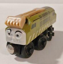"Thomas & Friends ""Diesel 10"" Magnetic Wooden Railway Train 2000 BA"