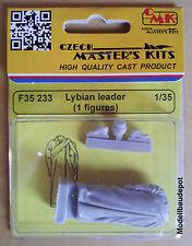 CMK 35233 Lybian Leader   1:35