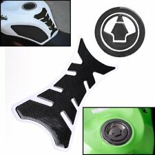 Motorcycle 3D Fuel Tank Decals Gas Cap Cover Stickers For kawasaki Ninja 650R ER
