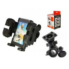 Supporto Bicicletta Universale Porta Cellulare Da Manubrio Bici Smartphone moc