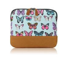 ❤ BUTTERFLY iPAD PADDED BAG CASE COVER SLEEVE FOR  iPad Cute Gift ❤