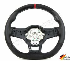 VW Golf 7 VII Cup Polo R-Line GTI GTD SPORT STEERING WHEEL NEW Cover Size: 675