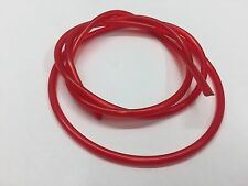 2mm ID 1mtr FUEL LINE PIPE CHAINSAW BRUSHCUTTER HEDGETRIMMER STRIMMER