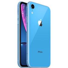 Apple iPhone XR 64GB Factory Unlocked - Blue Smartphone A1984 Phone 64 GB 4G