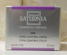 TERME DI SATURNIA 24H TOTAL CONTROL CREMA 50 ML