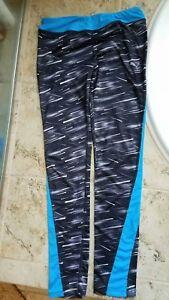 PUMA  workout pants NWT Jrs M/ girls XL