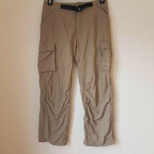 Mountain Hardwear Men's Mesa Pant - Size Small - Khaki Color Lightweight - SB08