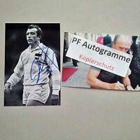 HUGO PORTA RUGBY player Argentinia IN-PERSON signed photo 4 x 6 autograph