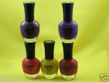 Lot 5x NEW Confetti Long-Wearing Nail Polish-No Duplicates-Made in USA