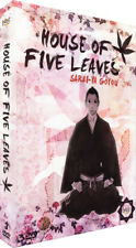 ★ Goyô - House of Five Leaves (Sarai-ya Goyou)★ Intégrale - Digibook 3 DVD