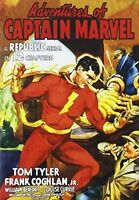 Adventures of Captain Marvel [New DVD]