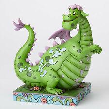 Enesco Jim Shore Disney Traditions Pete's Dragon NIB  4054277