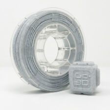 GO-3D Marble Color Texture Like 3D Printing PLA Filament - 1.75mm 225g