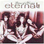 Eternal - Power of a Woman (Club #1, 2002)