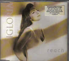 Gloria Estefan-Reach cd maxi single