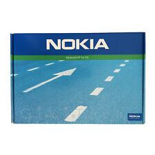 Nokia hf cark - 91 car-kit-for 6310i 6210 5110 6150-New in Box Original