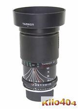 Tamron für Pentax 35-105mm 1:2,8 SP Asph. * K Bajonett * K-1 * KP * K-r * K-5 *