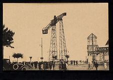 2786.-BARCELONA -12 Tibidabo (alt. 532m.) Atalaya