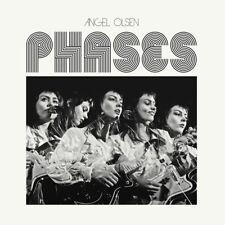 """Angel Olsen-phases (New 12"""" Vinyl LP)"""