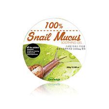 Deylangs Puery Refresh Snail Mucus 100% Soothing Gel 300ml