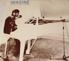John Lennon Imagine The Alternate Album Record LP SW-A-3379 The Beatles