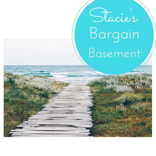 Stacie's Bargain Basement