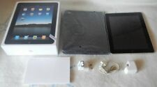 Apple iPad 1 24,6 cm (9,7 Zoll) Tablet 64GB Wifi mit OVP