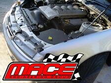 MACE PERFORMANCE COLD AIR INTAKE KIT HOLDEN COMMODORE VR VS 304 EFI 5.0L V8
