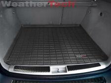 WeatherTech Cargo Liner Trunk Mat - Mercedes-Benz ML-Class - 2006-2011 - Black