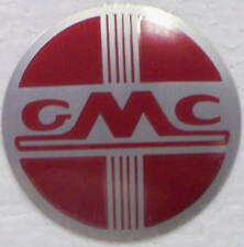 47 48 49 50 51 52 GMC Truck heater ID plate aluminum