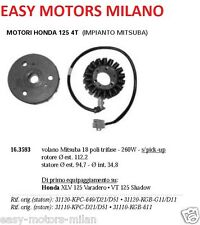 VOLANO + STATORE PEUGEOT LUDIX 14 CLASSIC ELEGANT 2 BLASTER RS12 50