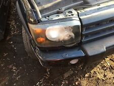 Headlamp Assembly LAND ROVER Right 03 04