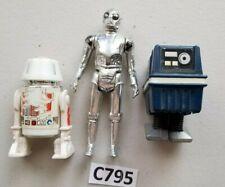 Vintage Star Wars Figura de Acción Surtido Robots