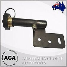 Brand New LPG Gas Filler for Holden Rodeo RA Ute LX All Models Chassis Mounted