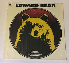 Edward Bear Self Titled Stereo LP 1973 (NM)