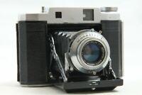 Exc Mamiya 6 Six KII K2 6x4.5 6x6 Rangefinder Sekor S 7.5cm F3.5 from JP #1990